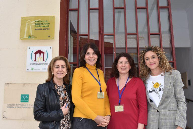 Andalucía Orienta atiende en Alhaurín de la Torre a más de 700 demandantes de empleo en un año