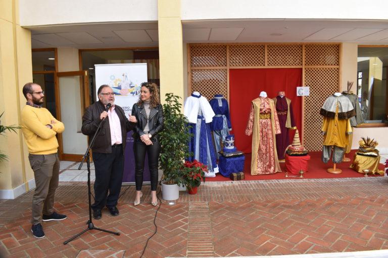 La Cabalgata de Reyes Magos llegará el 5 de enero a Alhaurín de la Torre cargada de novedades