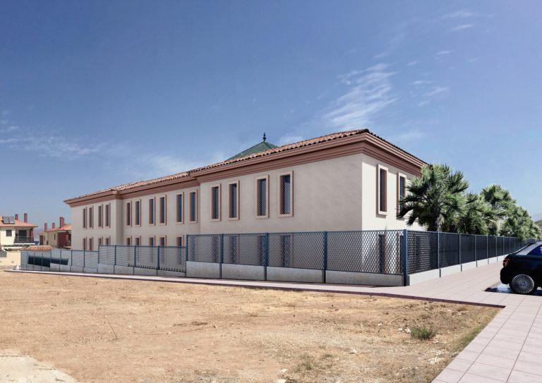 La ampliación del Vivero de Empresas de Alhaurín de la Torre duplicará su capacidad