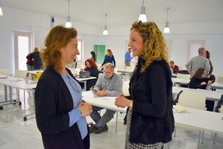 La comunicación productiva centra la segunda sesión del Proyecto Optimiza 2020