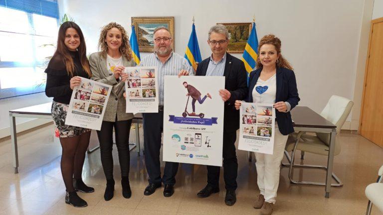 La campaña comercial por el Día del Padre repartirá más de 1.600 euros en premios