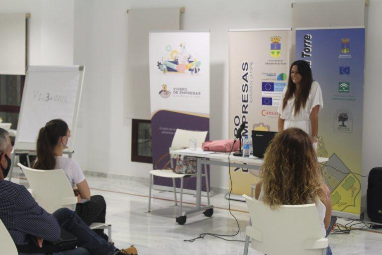 Celebrada ayer la SESIÓN FORMATIVA: Acercamiento a las plataformas digitales para empresas: GOOGLE y REDES SOCIALES