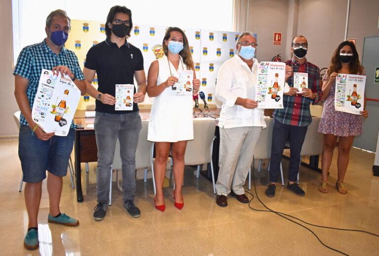 Organizada la II Ruta Gastronómica 'Sabores Alhautor', con 18 establecimientos participantes
