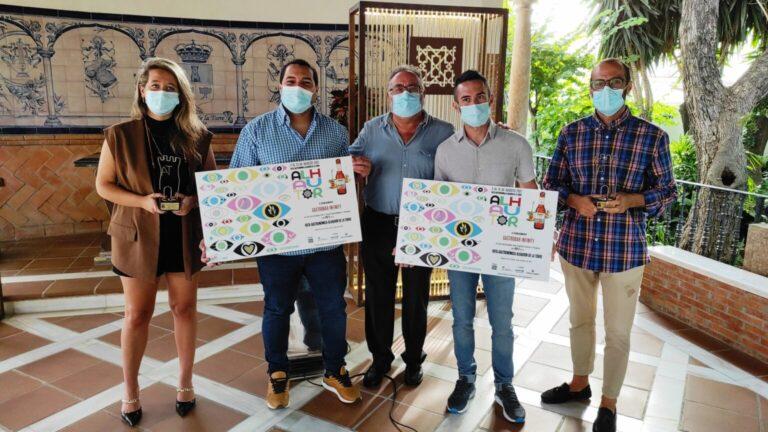 Infinity Gastrobar gana la II Ruta de la Tapa 'Sabores Alhautor'